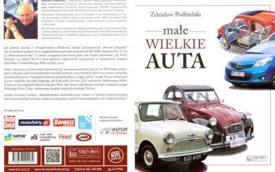 Małe wielkie auta, Zdzisław Podbielski