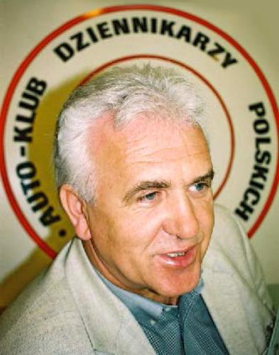 Aleksander Żyzny